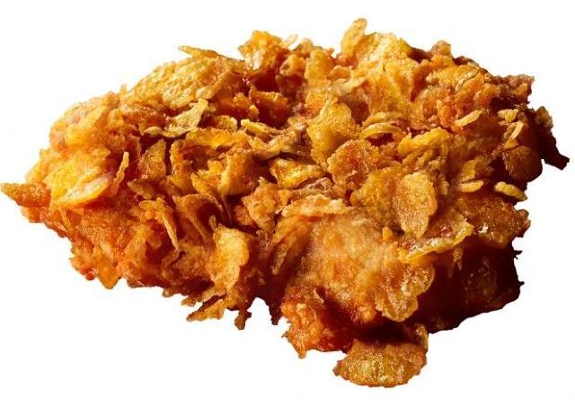 これは気になる! ケンタが「ザクザク食感」の新チキン発売。