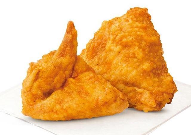 「オリジナルチキン」2ピースが100円! KFCアプリで新マイルプログラム