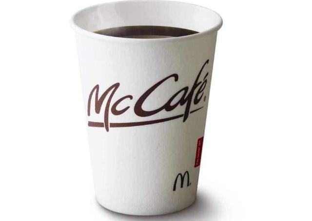 【朗報】マクドナルド、ホットコーヒーを無料提供!
