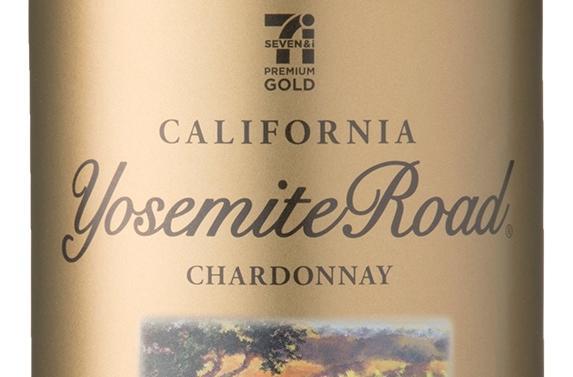 マツコ絶賛のセブン最強ワイン「ヨセミテ」、ついに「金の白ワイン」が出ます!