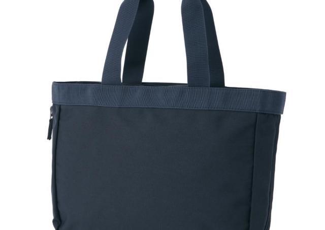 無印良品のトートバッグがめちゃくちゃ画期的で、売り切れ続出中。