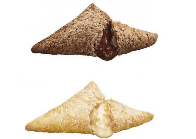 待ってた~! マックの「三角チョコパイ」が今冬も登場