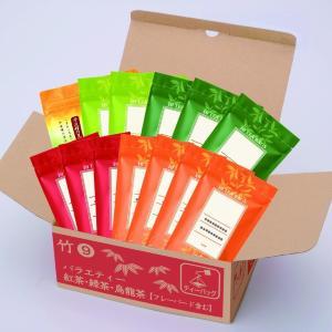 ルピシア「お茶の福袋」は、編集部もガチ買いするレベルのお得感。