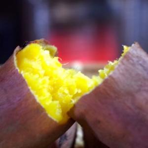 【一夜限り】ホッカホカの焼いも、400人に無料提供!