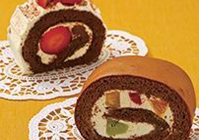 チョコレートが恋しい冬に濃厚チョコが満載!