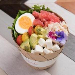 ハワイ発のサラダ専門店「アロハサラダ」、日本2号店が誕生!