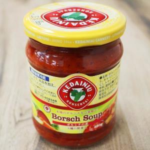 業務スーパーの「ボルシチの素」が神。「ほんと便利」「美味い」...