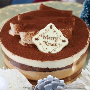 セブンに7日間だけ登場。クリスマスの「大きめ個食ケーキ」。