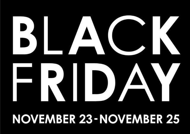 GAPで「BLACK FRIDAYセール」 真夜中の衝撃イベントも見逃すな!