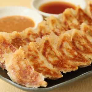 【餃子女子へ】舞妓も惚れる京都の餃子が銀座に! ひと口サイズでカリッ