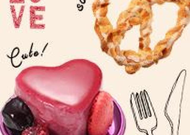 愛があふれる季節の到来に「Love Campaign」開催