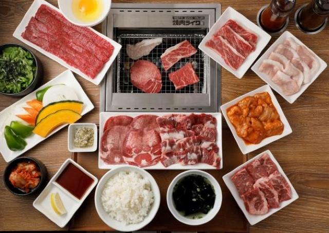 「焼肉のファストフード店」2号店が誕生! 1人1台、肉もカスタムし放題