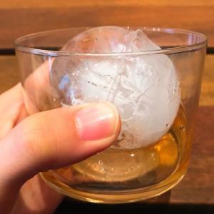 ニトリで発見!バーのような「丸氷」が超簡単に作れる神グッズ。