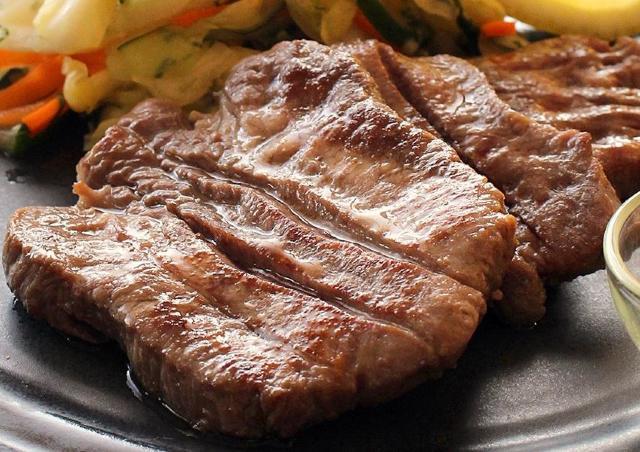 【特集プレゼント】肉のいとう 「仙台名物肉厚牛たん500g」(2名様)