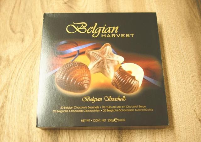 業務スーパーで売ってる「貝殻チョコ」のコスパの良さは、知っておいて損なし。