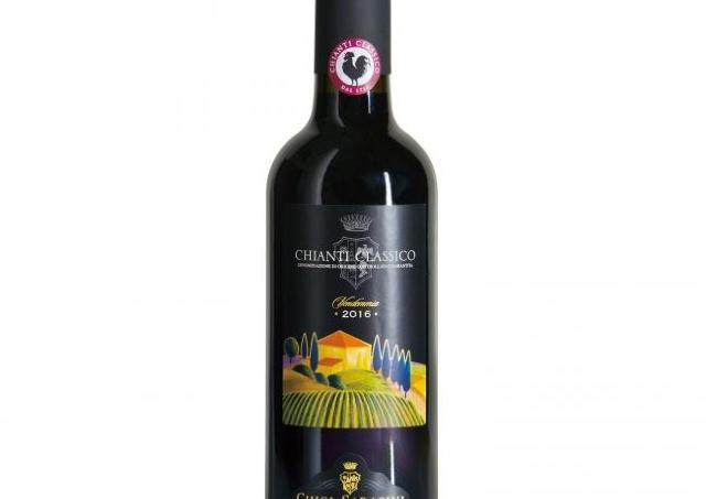 【数量限定】カルディに「カッティングボードと赤ワイン」のセット登場