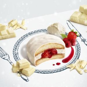 ロッテ史上初! 幻の「白いチョコパイ」は1日50個限定。