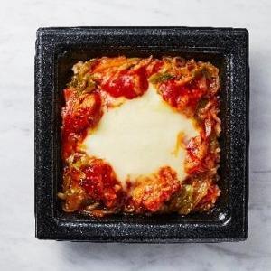 チーズ好き必食。ローソン「本気のチーズ!」にチーズダッカルビ丼出るよ~。