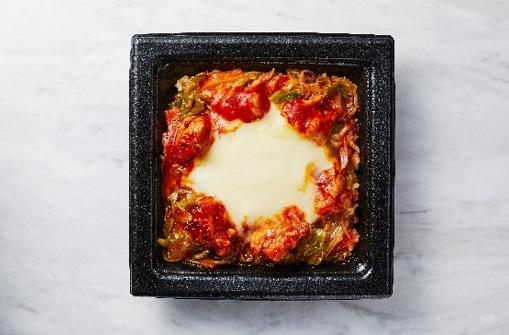チーズ好き必食。ローソン「本気のチーズ!」にチーズダッカルビ丼出るよ〜。