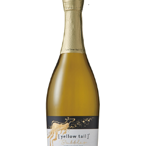 【プレゼント】イエローテイルのスパークリングワイン「バブルス・ドライ」(6名様)