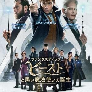 月曜は映画が900円! ファンタビもくるみ割り人形も... 最新映画をお得に映画館で。