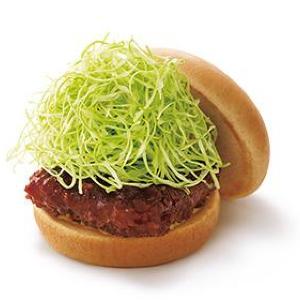 マエケンが「世界一おいしい」と絶賛。 アメリカでも食べたいと渇望するハンバーガーって?