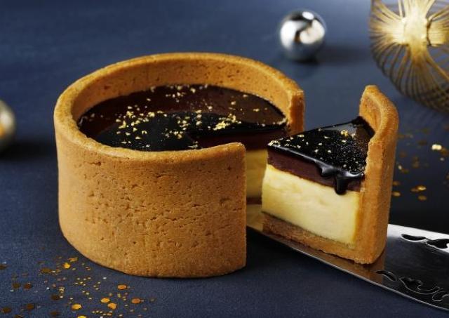 羽田空港で「お土産どうしよう...」。 キラキラ「星空のケーキ」はいかが?