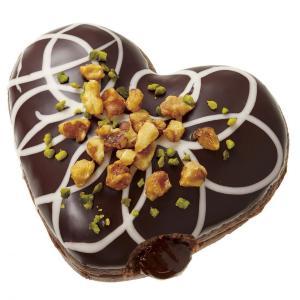 クリスピークリームの人気作が2年ぶりに復活! 温めるとチョコがとろ~り。