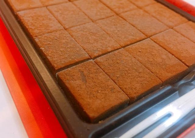 糖質84%カット!なのになぜこんなにうまいんだ? シャトレーゼの「生チョコ風菓子」話題沸騰中