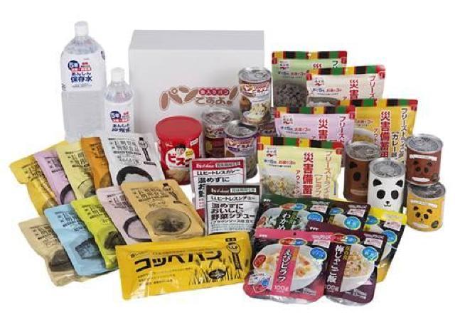 3000種類、20万点大放出! 上野で「食品ギフトセット解体セール」