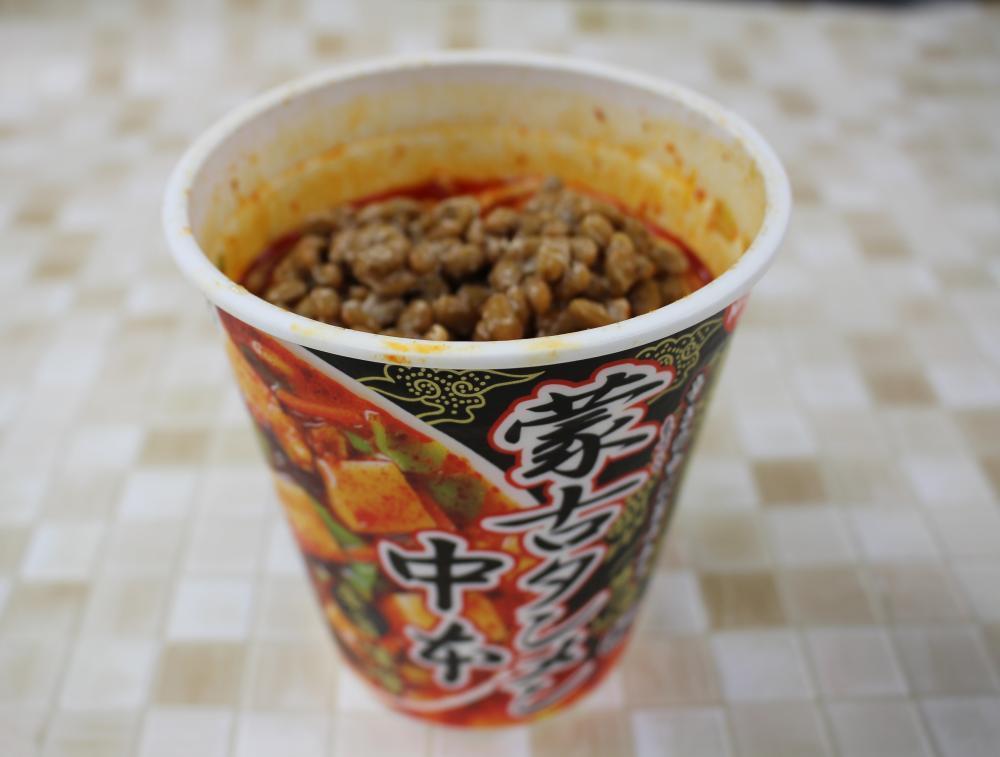 味噌 アレンジ ヌードル カップ