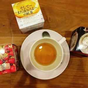 【神カフェ】1000円でフレーバーティー無制限! 行ったら天国すぎて時間忘れかけた。