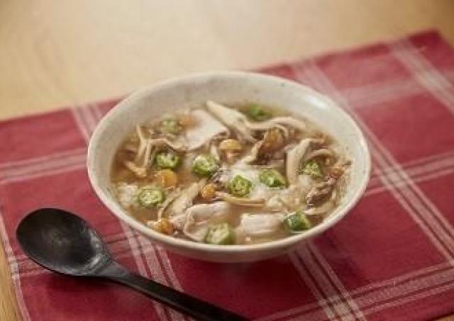 料理が面倒になったら...。シンプルで栄養バランスの整った「一汁食」レシピ、いかが?