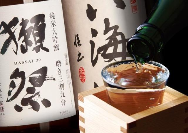 獺祭も八海山も! 「日本海庄や」が日本酒ワンコインキャンペーン