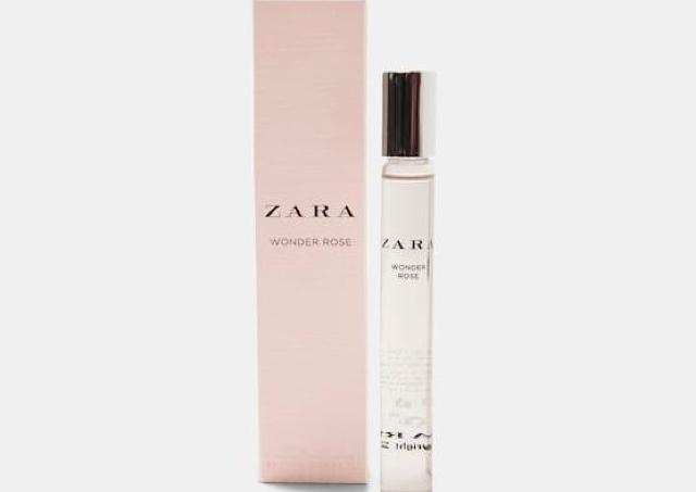 ZARAの990円フレグランス、知ってる? ロールオンで便利、しかも可愛い!
