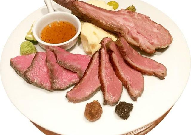 松坂牛含む3種盛りお肉が29円! 「原価ビストロBAN!」が渋谷に新店舗