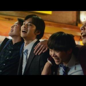 高校時代の告白、最後の試合... あの頃が懐かしくなる北村匠海さん出演JT新CM。