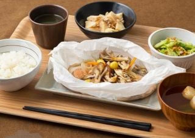 タニタ食堂の管理栄養士が食事法をアドバイス