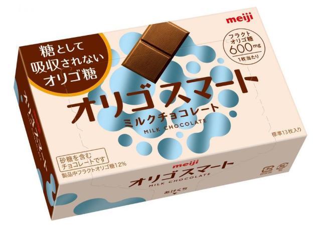 カロリーや糖質気にしてる人へ。 ガマンしなくていいチョコ出たよ~。