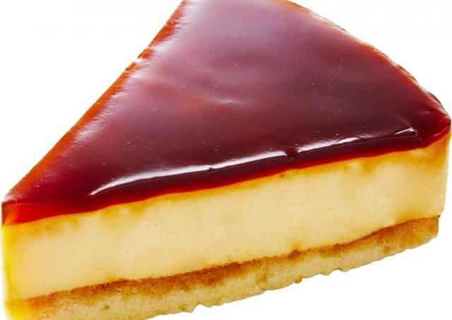 罪深い美味しさ...。コメダの「プリンケーキ」、まだの人は急いで!