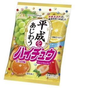 平成生まれのスイーツ集めた「ハイチュウ」、買えるのは5月まで!