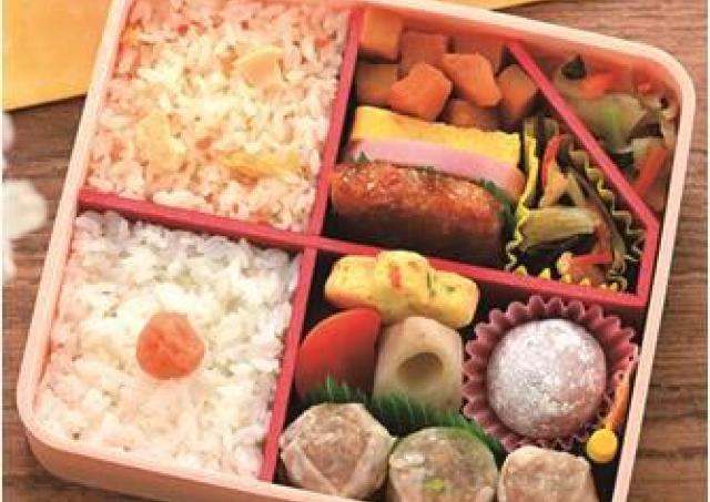 食品バイヤーが選んだ松坂屋上野店の「花見弁当」 各部門1位は?