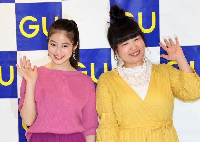 ついに「GU」が渋谷に! アバターでコーデのシミュレーションしてみて。