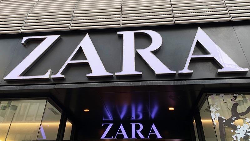 目を疑う可愛さ! おしゃれ女子が支持する「ZARAアウター」がコレ。