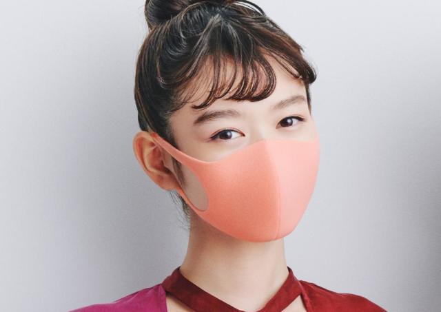 全ての花粉症民へ。「呼吸が楽」「メガネが曇らない」マスクはもう試した?