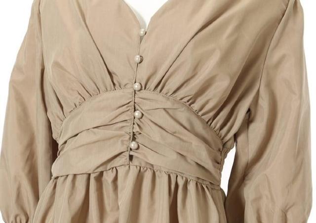 インスタグラマー御用達の通販で見つけた、「高見え」する春服3選。