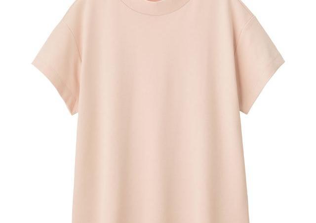 注目度急上昇のGU「Tシャツ」 実は女性の理想がギュッと詰まってた。