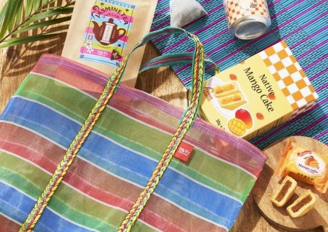 即完売必至! カルディの「台湾市場バッグ」、お得だし可愛いし最高