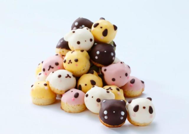 GWに買うべき「上野パンダ土産」ベスト10! 連れて帰りたい可愛さ...。