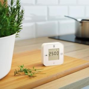 これで300円台!? イケアの4WAY時計、高いデザイン性とユーモアまである。